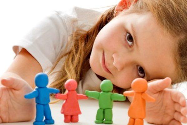 Детская психотерапия
